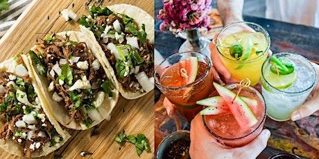 Sacramento Taco & Margarita Festival tickets