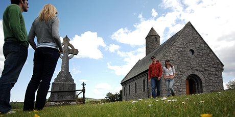 NORTHERN IRELAND Welcoming Visitors: Church Tourism Workshop tickets