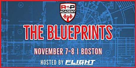 The Blueprints   Boston tickets