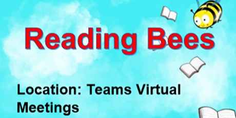Reading Beez - Virtual Meetings tickets