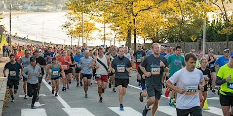 Amica Newport Marathon & Half-Marathon | 2021 tickets