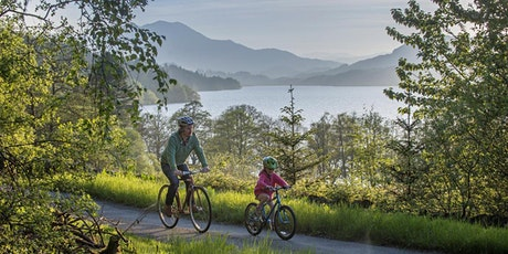 The Leisure Cycling Tourism Webinar Series (4) tickets