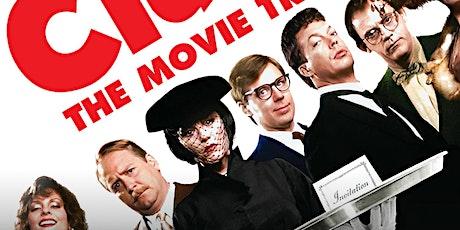 Clue: The Movie Trivia Live-Stream tickets