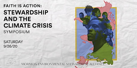 Faith Is Action : Stewardship and the Climate Crisis tickets