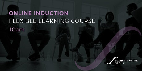 10am Flexible Learning Information Webinar tickets