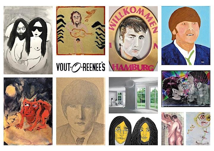John Lennon is Not Dead image