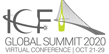 ICF Virtual Global Summit 2020 tickets