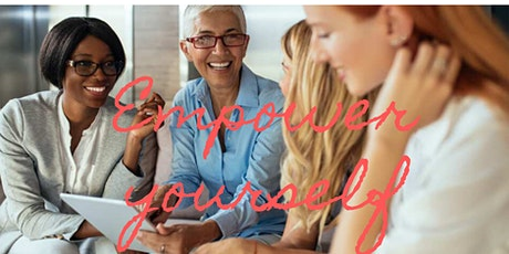 ONLINE Women's Empowerment Group Coaching tickets