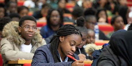 LSE Black Achievement Conference 2020 tickets