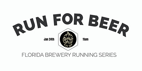 Beer Run Deviant Wolfe Brewing |2020-2021  Florida Brewery Running Series tickets