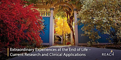 Extraordinary Experiences: Current Research and Clinical Implications tickets