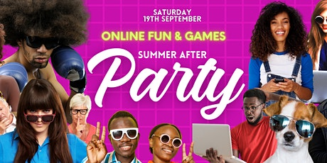 Summer After  Party tickets