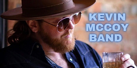 The Kevin McCoy Band Live @ Big Ash Brewing! tickets
