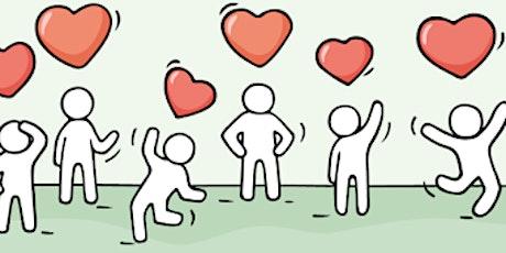Comunicação Não-Violenta e Relacionamento Amoroso 24/11 ingressos