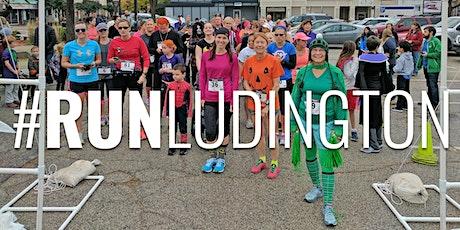 2020 #RunLudington Run For Your Lives 5k   10k tickets