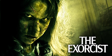 The Exorcist (1973): Film Screening - MATINEE tickets