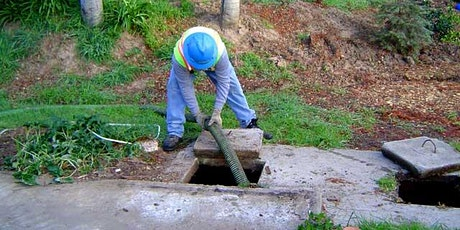CCHD Septic Inspector Course - Remote Version tickets