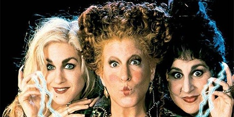 Hocus Pocus (1993): Film Screening - MATINEE tickets