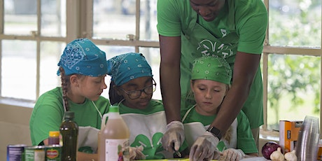4-H Virtual Nutrition Program tickets