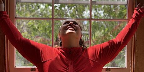 BodyLove Yoga - Thursday 9:30 AM PST tickets