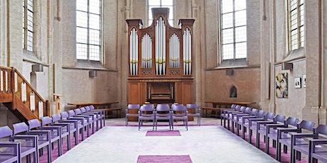 Kerkdienst Protestantse Gemeente Elst, overstapdienst tickets