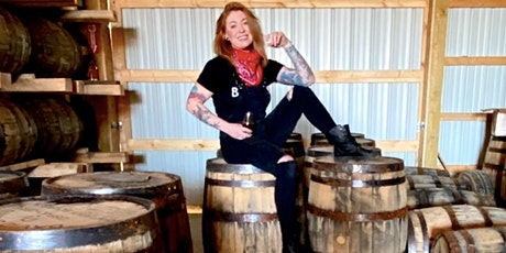 Virtual Barrel Naming Committee for Neeley Family (You get a bottle!) tickets