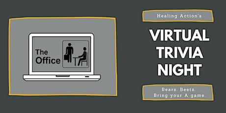 The Office - Virtual Trivia Night tickets