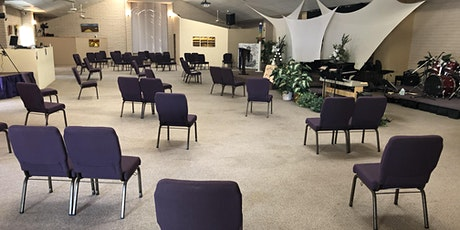 October 4th10:00 Sunday Services at New Vision Center (9:40 am Meditation) tickets