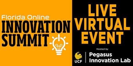 2021 Florida Online Innovation Summit tickets