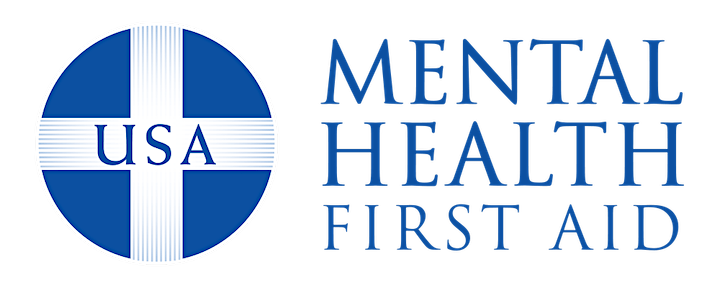 FREE ONLINE WEBINAR: Adult Mental Health First Aid, FEB. 23, 2021 image