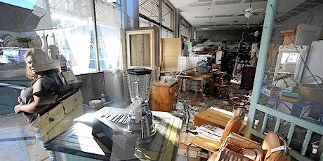 ACP Los Angeles Webinar, Oct 6, 2020: Earthquake Resilience Mitigation tickets