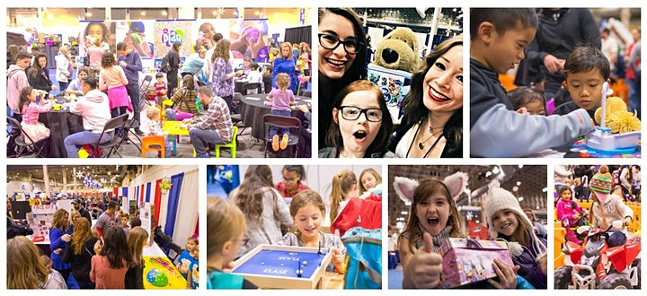 2020 Chicago Toy & Game Fair image