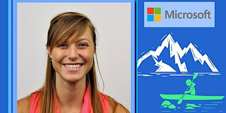 Impact Team Speaker Series : Holly Beale, Microsoft Sustainability tickets