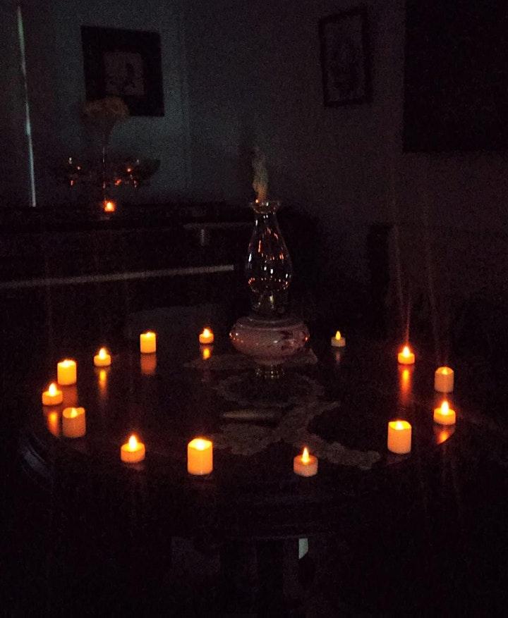 Spirits of Seven Oaks - Haunted Walking Tour image