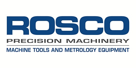 Rosco Precision Machinery Open House - TRAK Machine Tools Demo Day tickets