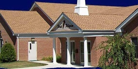 First Pilgrim Baptist Church In Person Worship tickets