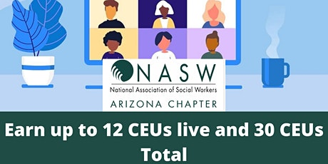 NASW Arizona Annual Conference tickets
