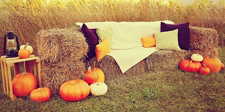 Fall Mini Sessions with Tom Spencer Photography tickets