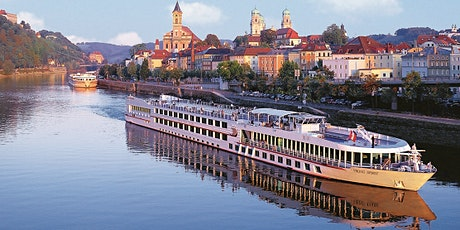 Enchanting Rhine Wine River Cruise tickets