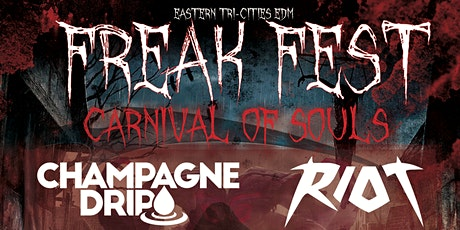 Freak Fest: Carnival of Souls tickets
