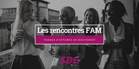 Rencontre FAM – FÉVRIER 2021 tickets