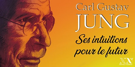 C.G. Jung et ses intuitions pour le futur - Conférence en ligne