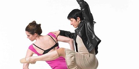 Ballet Lab with Emily Stein and Paige Cunningham Caldarella - online tickets