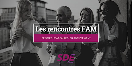 Rencontre FAM – JUIN 2021 tickets