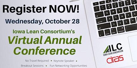 2020 ILC Virtual Annual Conference tickets