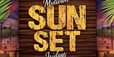 Sunset Fridays at Jimmys 38 NYC