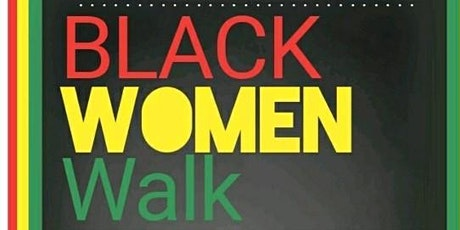 Black Women Walk Boston tickets