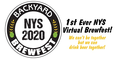 DLG Backyard Brewfest (Buffalo, NY) tickets