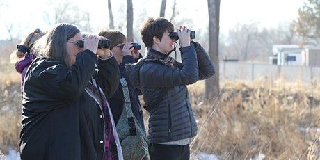 Let's Go Birding Together tickets