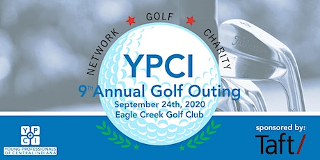 YPCI Charity Golf Outing Pres by Taft Law tickets